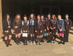 Primary 7 Transition Day